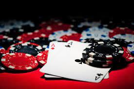 Manfaat Hadiah Jackpot Poker Tuk Melipat Gandakan Keuntungan